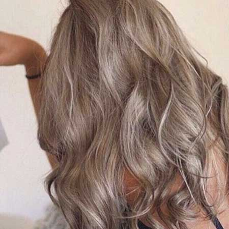 Hair, Colors, Blonde, Balayage, Color, Hairstyles, Omb