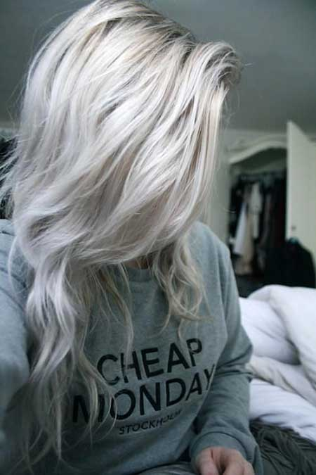 Colours, Dyed, Colors, Blonde, Color, Hairstyles