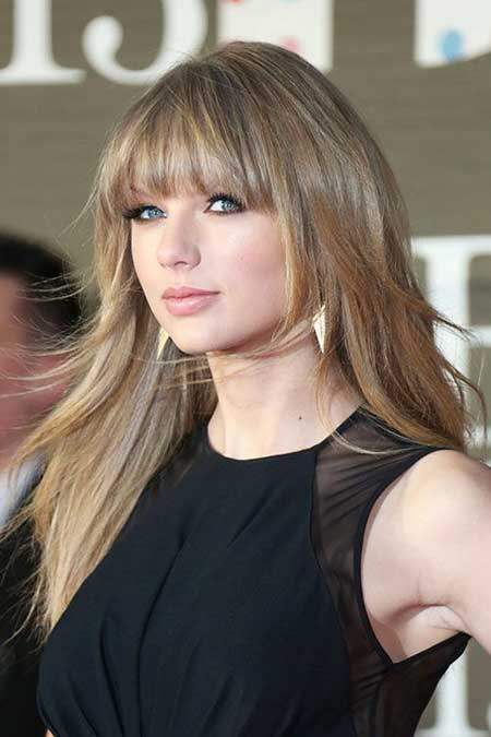 Layered, Haircuts, Hairstyles, Taylor, Swift, Hair, Beautiful