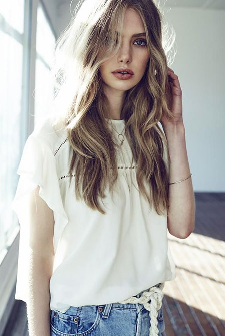 Blonde Hair And Pale Skin Best Image Of Blonde Hair 2018