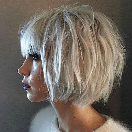 Blonde Hairstyles, Short Hairstyles, Blonde Bob Hairstyles