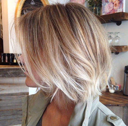 22 Short Blonde Summer Hairstyles Blonde Hairstyles 2017