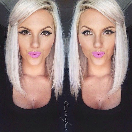 43-short-platinum-blonde-hair-color-ideas