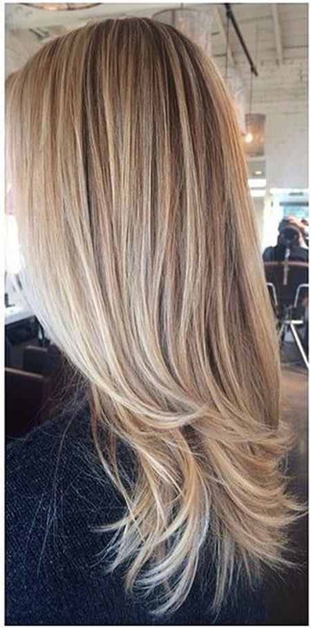 Blonde, Highlights, Natural, Lowlights, Honey, Balayage, Ash