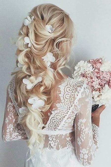 Wedding, Long, Weddings, Ulyana, Flowers, Day, Big