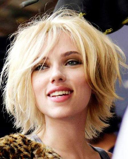 Short Hairstyles, Blonde Bob Hairstyles, Women