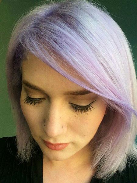 Trend, Shades, Shade, Purple, Platinum, Pastel, Lilac, Instagram