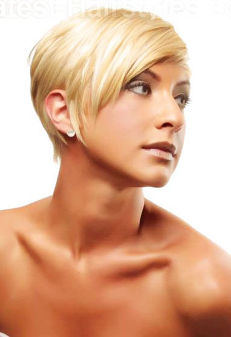 Short Hairstyles, Pixie Cut, Blonde Hairstyles, Wig, Rose, Red