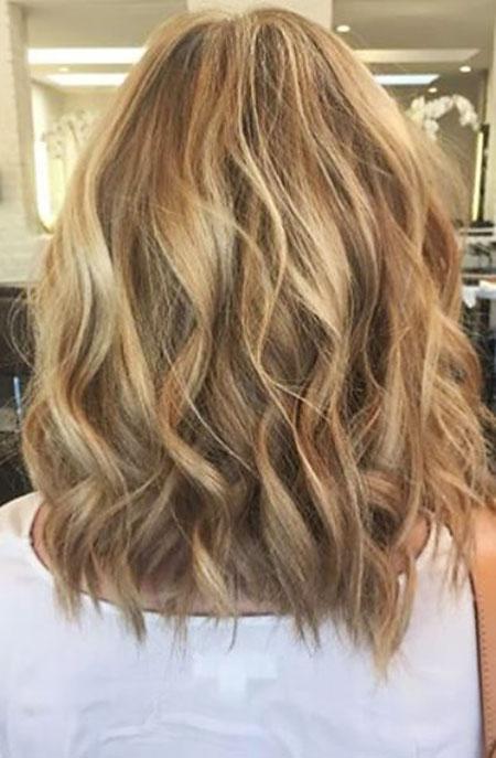 Blonde Hairstyles, Blonde Bob Hairstyles, Wavy, Short Hairstyles