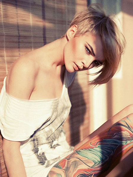 Women'S, Short Hairstyles, Girls, Blonde Hairstyles, Bangs