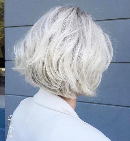 Blonde Bob Hairstyles, Blonde Hairstyles, Short Hairstyles, Type