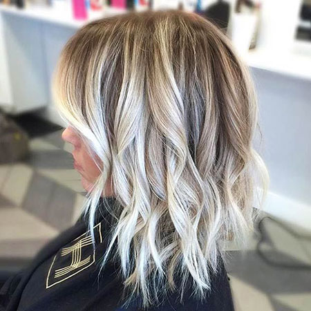 Balayage, Blonde Hairstyles, Long, Blonde Bob Hairstyles, Wedding