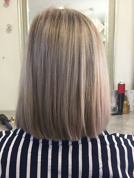 Dirty Blonde Hairstyles, Highlights, Women, Woman, Toner, Over