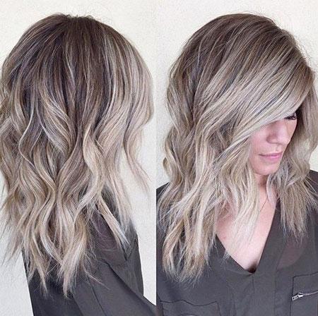 Blonde, Highlights, Trends, Platinum, Lowlights, Balayage
