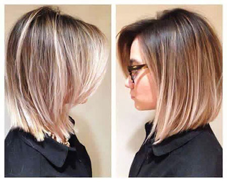 Long, Blonde Bob Hairstyles, Short Hairstyles, Blonde Hairstyles