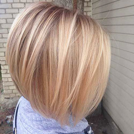 Blonde Hairstyles, Blonde Bob Hairstyles