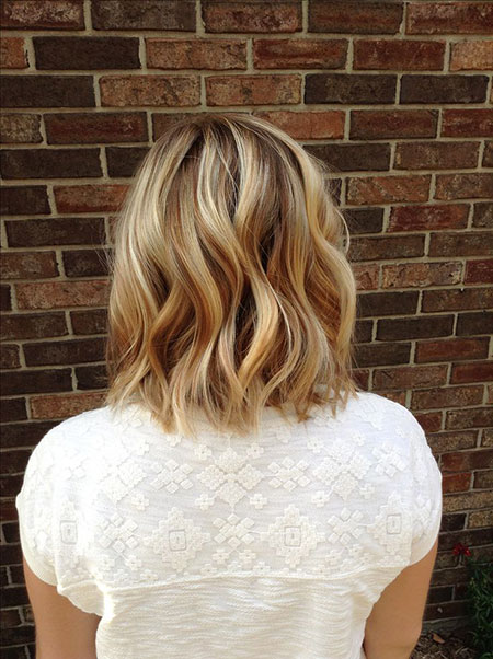 Blonde Hairstyles, Blonde Bob Hairstyles, Highlights, Balayage