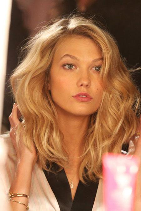Blonde, Long, Kate, Hudson, Fashion, Curls