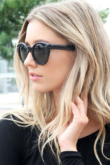 Blonde, Colour, Sunnies, Sunglasses, Shades, Line, Glass