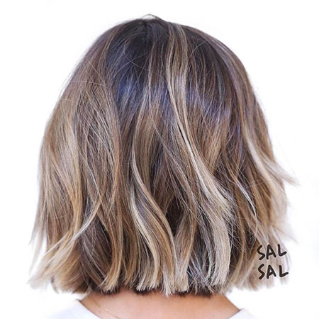 Balayage, Highlights, Blonde Hairstyles, Blonde Bob Hairstyles, Subtle