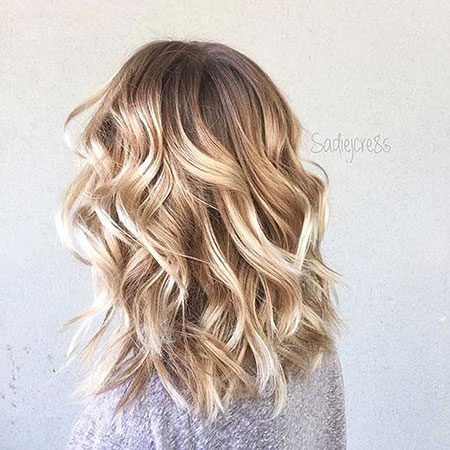 Blonde Hairstyles, Balayage, Ombre, Lob, Blonde Bob Hairstyles, Long