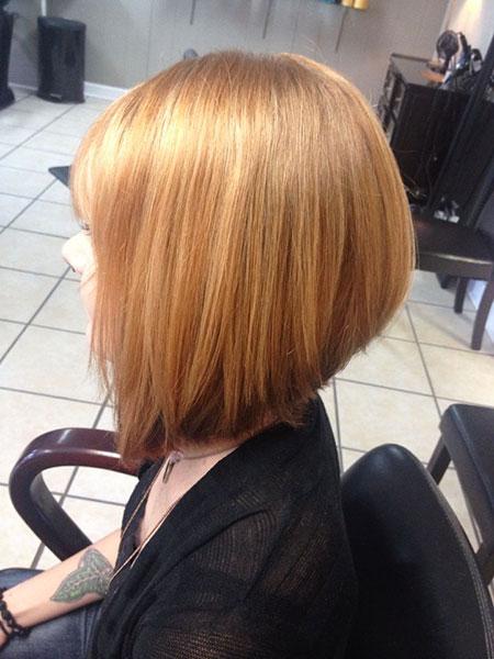 Blonde Hairstyles, Short Hairstyles