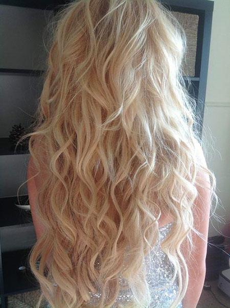 Blonde, Purple, Pink, Pastel, Long, Curls, Colours, Colors