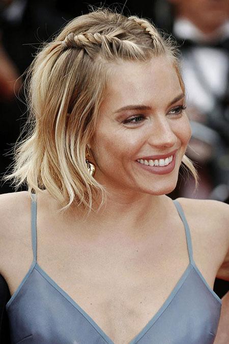 Sienna, Kristen, Jennifer Lawrence, Women, Trends, Stewart, Short Hairstyles