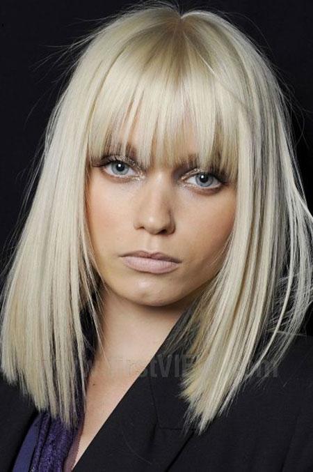 Blonde Hairstyles, Short Hairstyles, Blonde Bob Hairstyles, Bardot