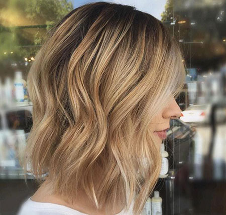 20 Short Caramel Blonde Hairstyles 2017 Blonde
