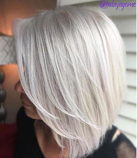 Blonde Hairstyles, Platinum, Blonde Bob Hairstyles, Trend