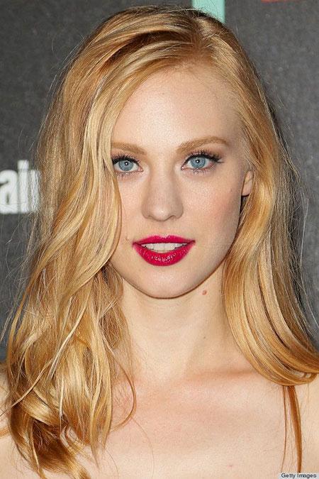 17 Medium Strawberry Blonde Hair Color Blonde Hairstyles