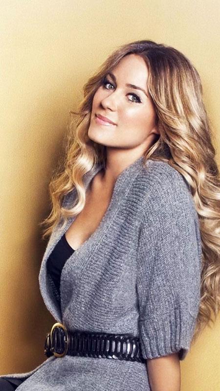 Lauren Conrad Sienna Miller Laurenconrad Blonde