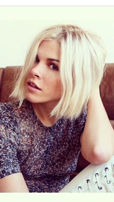 Blonde Bob Hairstyles, Short Hairstyles, Blonde Hairstyles, Light