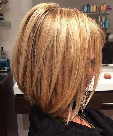Blonde Hairstyles, Blonde Bob Hairstyles, Highlights, 2017