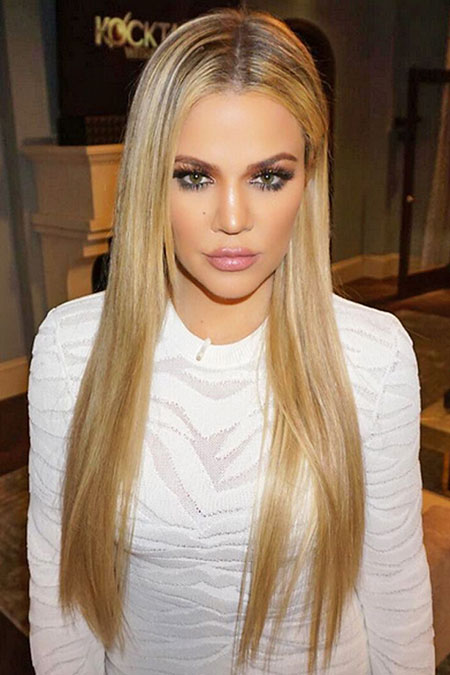Blonde Hairstyles 2017 – Short, Medium, Long Blonde ...