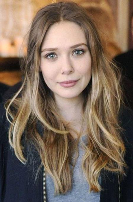 Dark Blonde Olsen Light Skin Pale Ashy