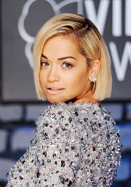 Short Hairstyles, Ora, Blonde Hairstyles, Simpson, Rita, Girl