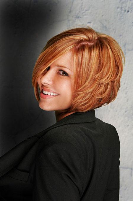 Blonde Bob Hairstyles, Short Hairstyles