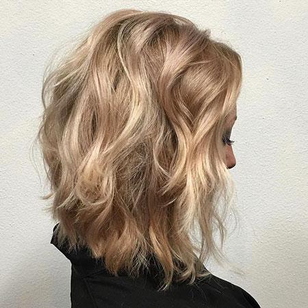 Blonde Hairstyles, Balayage, Champagne, Ash