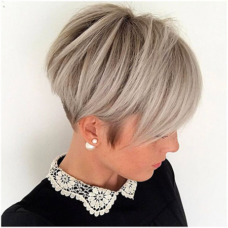 Pixie Cut, Blonde Bob Hairstyles, Blonde Hairstyles, Short Hairstyles