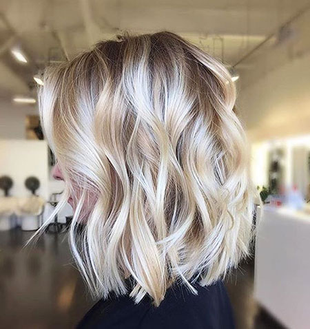 Balayage, Women, Trendy, Trends, Summer, Short Hairstyles, Pixie Cut, Men