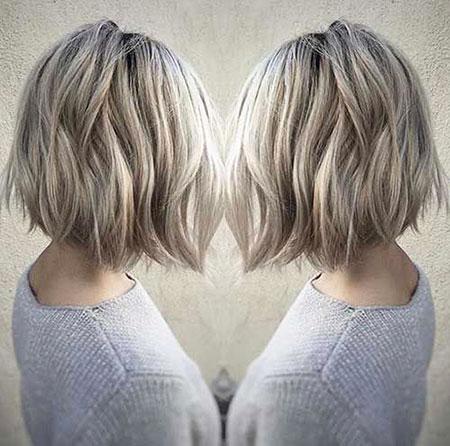 Short Hairstyles, Blonde Bob Hairstyles, Blonde Hairstyles, Blunt