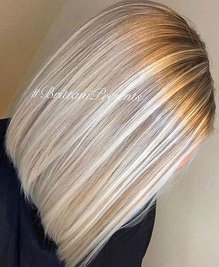 Blonde Hairstyles, Highlights, Balayage, Lowlights