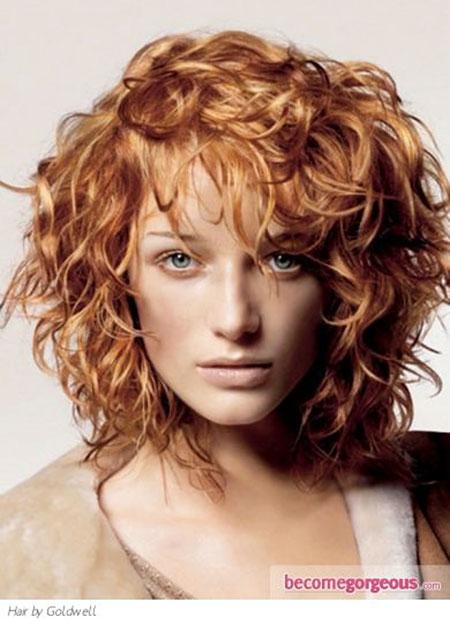 Short Hairstyles, White, Red, Medium, Girl, Fashion, Eyes, Blue, Blonde Hairstyles