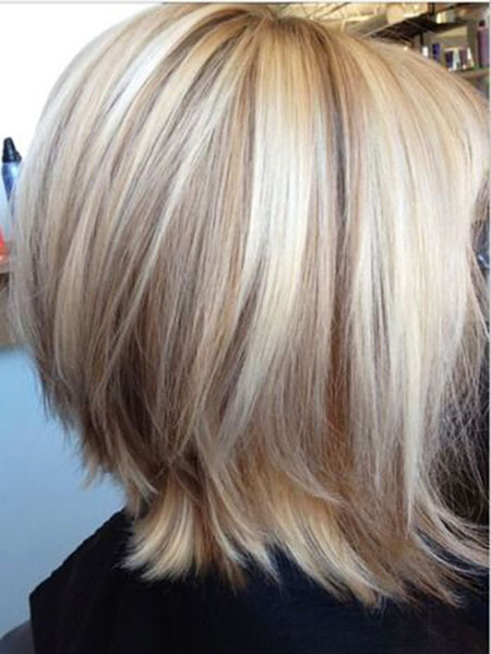 Blonde Hairstyles, Blonde Bob Hairstyles, Highlights