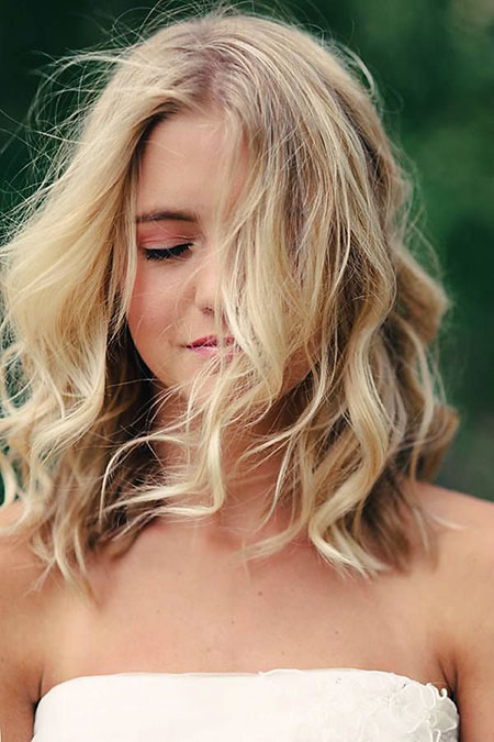 Women, Waves, Trends, Short Hairstyles, Models, Medium, Long