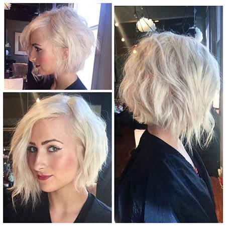 45 Latest Short Bleach Blonde Hairstyles Blonde Hairstyles 2017
