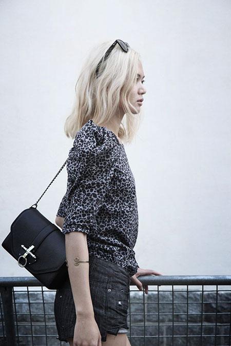 Blonde Bob Hairstyles, Blond, Warm, Soft, Platinum, Fashion, Blonde Hairstyles