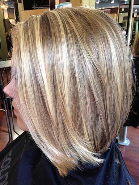 Dirty Blonde Hairstyles, Highlights, Women, Short Hairstyles, Shades